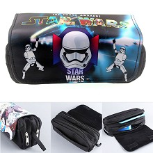 Star wars pen bag pencil case