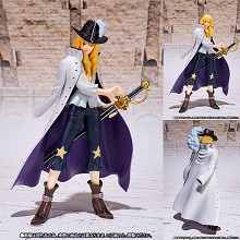 ZERO One Piece Cavendish anime figure