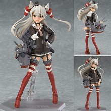 Collection Amatsukaze anime figure figma240#