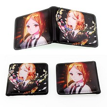 Land of the Lustrous wallet
