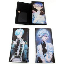 Land of the Lustrous anime long wallet