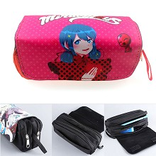 Miraculous Ladybug pen bag pencil case