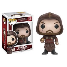 FUNKO POP 375 Assassin's Creed figure
