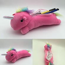12inches My Little Pony plush pen bag
