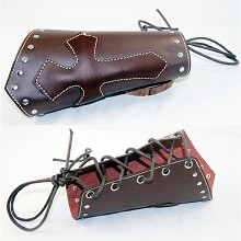 Assassin's Creed cosplay wrister bracer