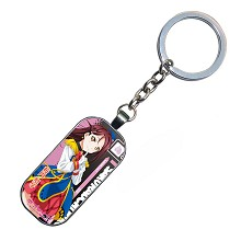 Lovelive Sakurauchi Riko anime key chain