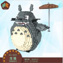 TOTORO Building Blocks