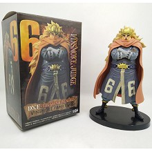 One Piece Vinsmoke.Judge  anime figure