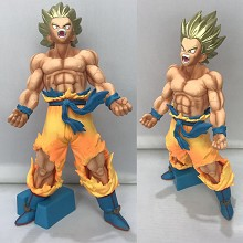 Dragon Ball Goku anime figure
