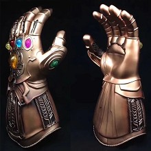 The Avengers Thanos Cosplay gloves(just one left hand)