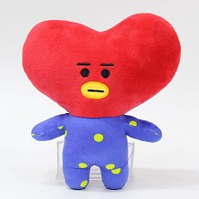8inches BTS plush doll