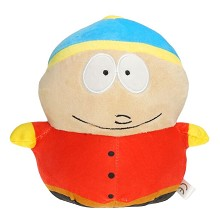 8inches South Park Eric Theodore Cartman plush doll
