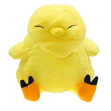 12inches Final Fantasy Chocobo plush doll