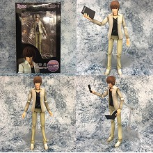 Death Note Yagami Light anime Figma figure