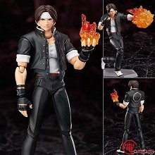 The King Of Fighters Kyo Kusanagi figure figma 094