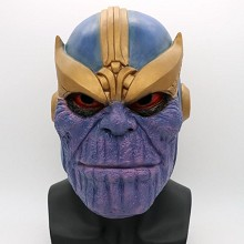 Avengers: Infinity War Thanos cosplay mask