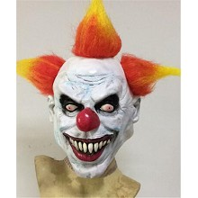Joker cosplay mask