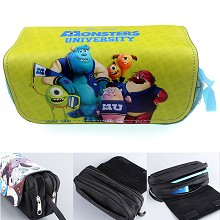 Monsters University pen bag pencil bag