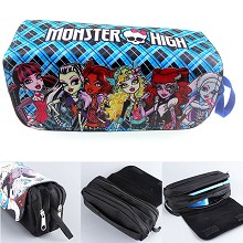 Monster High pen bag pencil bag