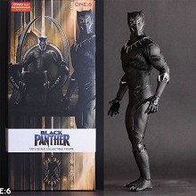 Crazy Toys Black Panther figure