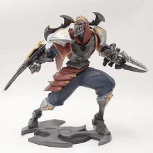 League of Legends zed figure