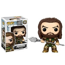 FUNKO POP 205 Aquaman anime figure