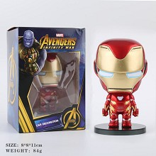 3inches Avengers: Infinity War Iron Man figure