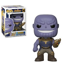 FUNKO POP 289 Avengers: Infinity War Thanos figure
