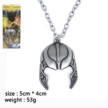 Avengers: Infinity War Thanos necklace
