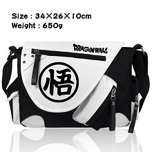 Dragon Ball anime satchel shoulder bag