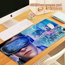 Ready Player One big mouse pad