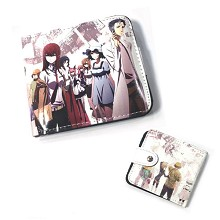 Fate anime wallet