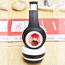 Kuroko no Basket anime wireless bluetooth headset ...