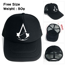 Assassin's Creed cap sun hat