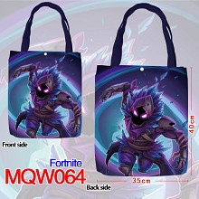 Fortnite oxford shopping bag handbag