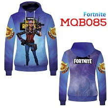 Fortnite hoodie cloth