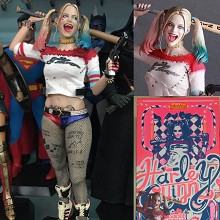 Crazy Toys Suicide Squad Harley Quinn figure