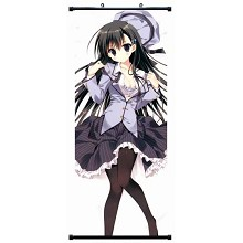 Magical Girl Lyrical Nanoha anime long wall scroll