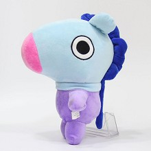 10inches BTS plush doll