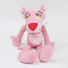 14inches Pink Panther anime plush doll