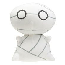 10inches How to Keep a Mummy anime plush doll