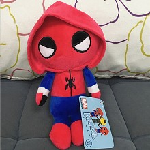 8inches Avengers Spider Man plush doll