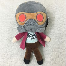 8inches Avengers Star-Lord plush doll