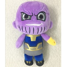 8inches Avengers Thanos plush doll