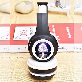 Land of the Lustrous bluetooth headset headphone