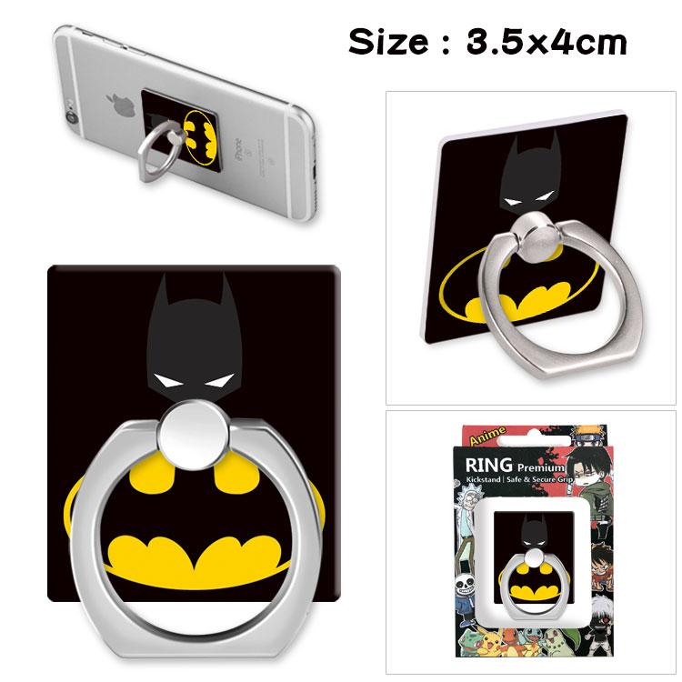 Batman ring phone support frame rack shelf_Batman_Anime ...