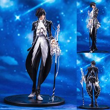Code Geass R2 Lelouch anime figure