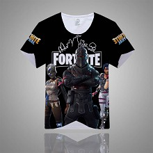 Fortnite modal t-shirt
