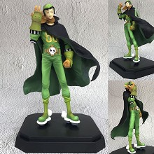 One Piece Vinsmoke Yonji anime figure