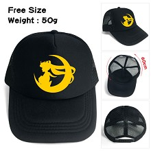 Sailor Moon anime cap sun hat